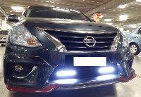 Jalan Ipoh Nissan Service Centre